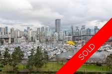 False Creek Condo for sale:  1 bedroom 951 sq.ft. (Listed 2019-06-06)