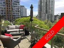 Yaletown Condo for sale:  3 bedroom 1,441 sq.ft. (Listed 2018-02-27)