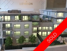 Vancouver Condo for sale: THE LEVESON 3 bedroom  (Listed 2016-05-19)