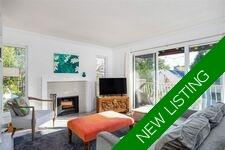 Kitsilano Apartment/Condo for sale:  2 bedroom 837 sq.ft. (Listed 2021-02-19)